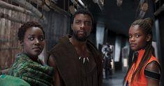 LIMA VAGA: FOTOS: Conoce a los personajes de Pantera Negra