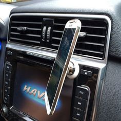 A diy car molding strip so you can quickly dress up your vehicles mini car phone holder 360 degrees universal magnet dashboard car mount sticky magnetic stand holder for fandeluxe Images