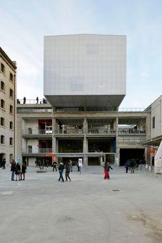 ARM Architectures , Olivier Amsellem · Friche la Belle de Mai