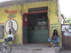 Jamaica Jahmaica - Kingston Jamaica