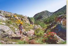 Chemin des Bonshommes - GR107 - Foix - Andorre