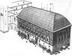 1450 / Vicenza Basilica Palladio fase 2