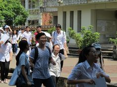 Bức tranh giáo dục 7 ngày: Hơn 70% thí sinh đạt ngưỡng xét tuyển diem thi lop 10 2015 http://diemthi.com.vn/xem-diem-thi-vao-lop-10 điểm thi tốt nghiệp 2015 http://diemthi.com.vn/xem-diem-thi-tot-nghiep-thpt bao tam su http://him.vn/tam-su/