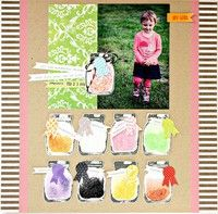 A Video by Shannon Tidwell from our Scrapbooking Stamping Cardmaking Galleries originally submitted 03/05/12 at 12:00 AM