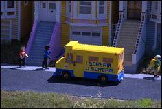 Mildly-Disturbing Scenes Discovered In Legoland Florida