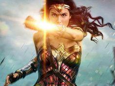 Abrimos el debate en la redacción entorno a la película de Wonder Woman protagonizada por Gal Gadot. ¿Y tú? ¿Ya la has visto?