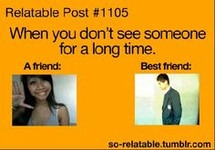 Enjoy the best GIF - Friends meme lol and funny pictures from here. All the best and funniest gifs Funny Quotes, Funny Memes, Jokes, Funny Gifs, Best Friends Tumblr, Funny Friends, Youre My Person, Teen Posts, Teenager Posts