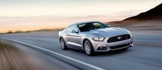 2015 Ford Mustang officially revealed | Car Fanatics Blog Beta
