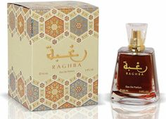 90cf210a91 Raghba 100ml EDP Perfume by Lattafa Perfume Free Shipping From INDIA. #Ad ,  #