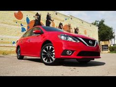 It's been forever since the Nissan Sentra SE-R was a machine to be feared--but…