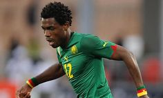 Cameroun - Elimitoires CAN 2015 : Henri Bedimo fait son retour - 26/09/2014 - http://www.camerpost.com/cameroun-elimitoires-can-2015-henri-bedimo-fait-son-retour-26092014/?utm_source=PN&utm_medium=Camer+Post&utm_campaign=SNAP%2Bfrom%2BCamer+Post