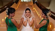 Ideal bride! Photo by Third Eye Creation, Mumbai #weddingnet #wedding #india #indian #indianwedding  #groomsmen #bridesmaids #rituals  #photoshoot #photoset #shine #couple ##cute #gorgeous #fabulous