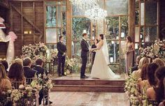 """TVD Episode Still of 6x21 """"I'll  Wed You in The Golden Summertime"""" ~ Alaric and Jo's Wedding"""