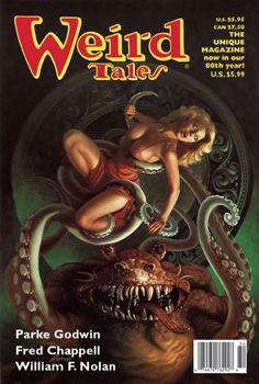 weird tales magazine covers - ค้นหาด้วย Google