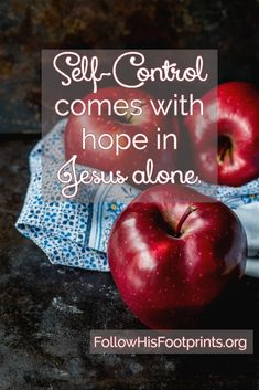 Self-Control comes with hope in Jesus & shifting what I want to what God wants Faith Quotes, Bible Quotes, Bible Verses, Hope In Jesus, Spiritual Growth, Spiritual Wisdom, Self Control, Prayer Board, Power Of Prayer