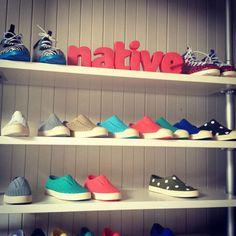 Natives Spring/Summer 2013 - thestylespy.com
