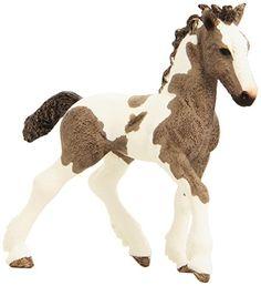 Schleich Tinker Foal Toy Figure Schleich https://www.amazon.com/dp/B00PESXGGI/ref=cm_sw_r_pi_dp_x_vpEqzb5F0NBQ9