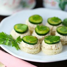 Tuna Cucumber Tea Sandwiches (mini bread rounds with tuna salad and cucumbers) are part of a sponsored post written by me on behalf of Bumble Bee Seafoods'. I recently visited my great aunt Sara in Alabama who is 90 years old and a wonderful hostess. She prepared a lovely tea party for me and my other …