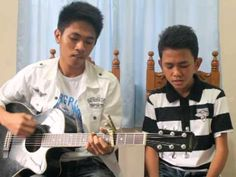 ▶ Gift Of Love (Hillsong) cover by Aldrich & James - YouTube