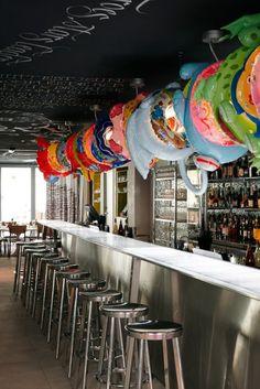 【パリの寄り道】フィリップ・スタルクが設計したデザインホテル「ママ・シェルター」 | Fashionsnap.com