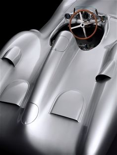 mercedes benz w 196 Monza Luxury Sports Cars, Sport Cars, Race Cars, Sport Sport, Lamborghini, Mercedes Benz, Vintage Racing, Vintage Cars, Vintage Iron
