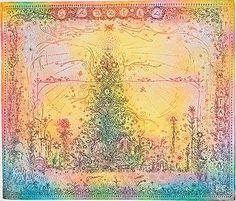 MADARAK ÉS ANGYALOK  GROSS ARNOLD (1929-2015) GRAFIKUSMŰVÉSZ Illustration Art, Illustrations, Vintage World Maps, Painting, Artists, Etchings, Illustration, Painting Art, Artist