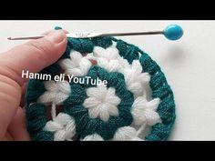 Basic Hand Embroidery Stitches, Crochet Videos, Baby Knitting Patterns, Weaving, Crochet Hats, Wool, Youtube, Tejidos, Knitting Hats