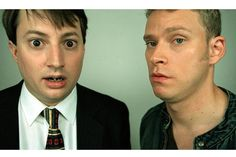 Love The Office? Watch the British gem that is Peep Show. Part The Odd Couple, part The Office (British version), and filmed through each character's eyes, the offbeat sitcom is perfect for a weekend binge.