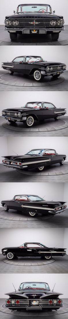 1960 Chevy Impala                                                                                                                                                      More
