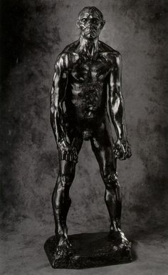 Auguste Rodin, in full François-Auguste-René Rodin (born Nov. 12, 1840, Paris, France—died Nov. 17, 1917, Meudon), French sculptor of sumptuous bronze and marble figures, considered by some critics to be the greatest portraitist in the history of sculpture