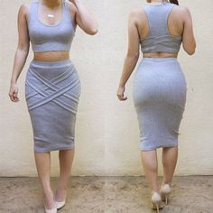 Find More Women's Sets Information about 2 Piece Set Women Summer Dress Fashion Crop Top And Skirt Set Women Clothing Sexy Club Bandage Dress Celebrity Dresses TMS101,High Quality dress up girls dresses,China dress womens Suppliers, Cheap dress africa from Yiwu Zhao Yi Trading Co., Ltd. on Aliexpress.com