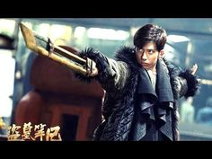 Best Martial Arts Movies 2016  - Chinese New Action Movies With English ...