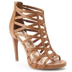 b5af0af3d7d8 Jennifer Lopez Women s Gladiator High Heels. Kohl s