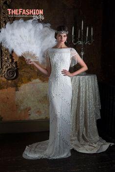 AMANDICA INDICA... e dá dicas!!!: Eliza Jane Howell 2016 Spring Bridal Collection - ...