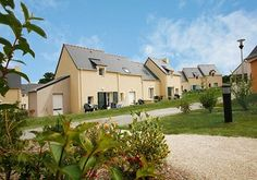 Résidence Domaine de l'Emeraude prix promo location Le Tronchet Saint Malo Odalys Vacances à partir de 190.00 € TTC