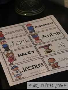 """Free {editable} labels for your classroom!!  So cute!.........Follow for free """"too-neat-not-to-keep"""" teacher tools & other fun stuff :)"""