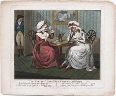 Diary of a Mantua Maker: Research,1790-95