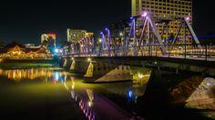 iron bridge by dulyanut swdp