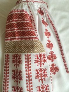 Folk Costume, Costumes, Cross Stitch Patterns, Projects To Try, Abs, Embroidery, Style, Folklore, Bass Drum