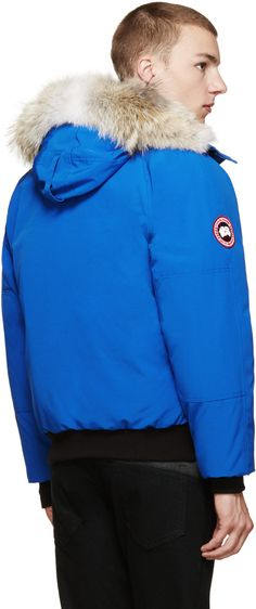 Canada Goose victoria parka replica discounts - Sacai Military Bomber w/ Removable Hood | Hoods, Military and Products