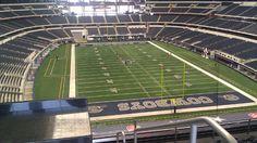 Cowboys Stadium!
