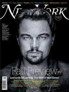 Leonardo DiCaprio OMG OMG OMG