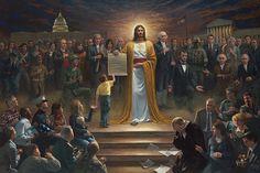 """One Nation Under God"" By John McNaughton"
