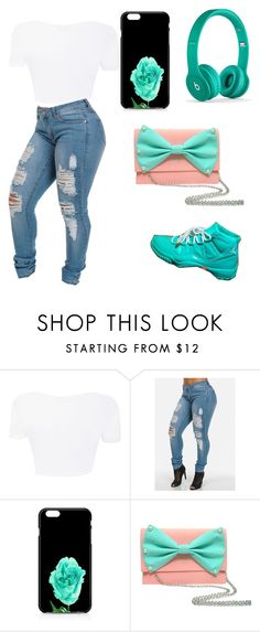 """""""Untitled #25"""" by maddicampbell on Polyvore featuring Beats by Dr. Dre"""