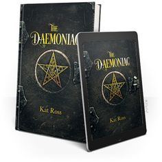 FLYLēF - Young Adult Book Blog for Reviews and Giveaways: The Daemoniac (A Dominion Mystery 1) by Kat Ross |...