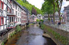 Monschau (Nordrhein-Westfalen)    (Quelle: Flickr / v230gh)