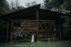 Black Forest Wedding – Laura & Benni