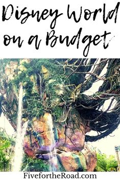 Planning a Trip to Disney World on a Budget with these vacation tips. How to save a Walt Disney World. Read more at FivefortheRoad.com Disney World Tickets, Disney World Food, Disney World Parks, Walt Disney World Vacations, Disney World Tips And Tricks, Disney Tips, Disney Magic, Disney Photo Pass, Disney On A Budget