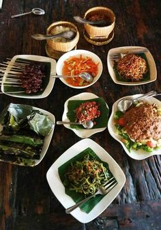 One of my favorite experiences - cooking classes in Bali