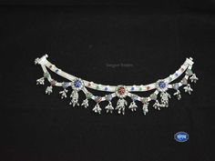 These are Heavy bridal anklets for Marriage, these silver payal have traditional look which can be used during Indian festivals by all the women's Silver Anklets Designs, Anklet Designs, Silver Payal, Together We Stand, Indian Festivals, Traditional Looks, Bridal Jewellery, Silver Jewelry, Lovers
